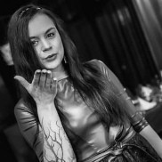 Single lady Anna, 23 yrs.old from Kiev, Ukraine