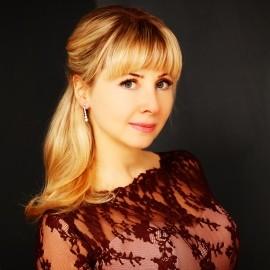 Charming lady Marina, 43 yrs.old from Khmelnytskyi, Ukraine