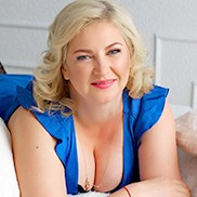 Sexy miss Nataliya, 41 yrs.old from Sumy, Ukraine