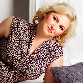 Nice miss Nataliya, 41 yrs.old from Sumy, Ukraine