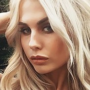 Single miss Alina, 25 yrs.old from Pskov, Russia