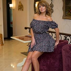 Charming girlfriend Anna, 43 yrs.old from Odessa, Ukraine
