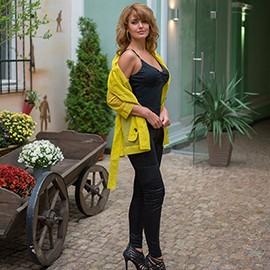 Pretty girlfriend Anna, 43 yrs.old from Odessa, Ukraine