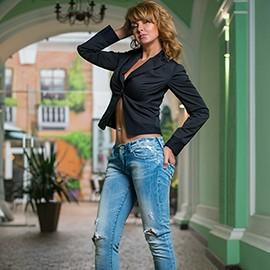 Sexy girlfriend Anna, 43 yrs.old from Odessa, Ukraine