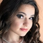 Gorgeous girlfriend Ekaterina, 22 yrs.old from Torez, Ukraine