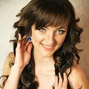 Pretty girlfriend Anastasia, 27 yrs.old from Berdiansk, Ukraine
