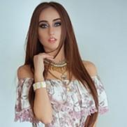 Sexy wife Yuliya, 19 yrs.old from Kiev, Ukraine