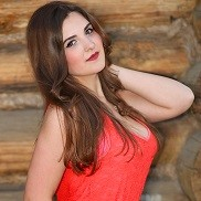 Gorgeous wife Anastasia, 25 yrs.old from Kharkov, Ukraine