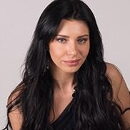 Charming mail order bride Juliya, 33 yrs.old from Simferopol, Russia