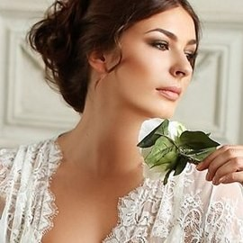 Hot bride Julianna, 27 yrs.old from St. Peterburg, Russia