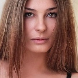 Charming bride Julianna, 27 yrs.old from St. Peterburg, Russia