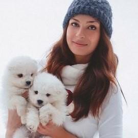 Pretty bride Julianna, 27 yrs.old from St. Peterburg, Russia