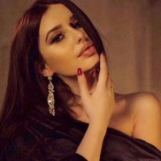 Single bride Ekaterina, 22 yrs.old from St. Peterburg, Russia
