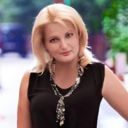 Amazing woman Elina, 42 yrs.old from Vinnitsa, Ukraine