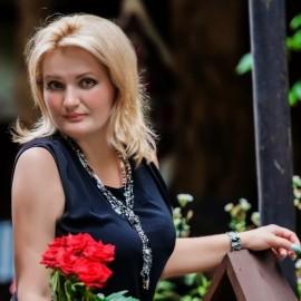 Beautiful girl Elina, 45 yrs.old from Vinnitsa, Ukraine
