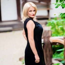Single woman Elina, 45 yrs.old from Vinnitsa, Ukraine