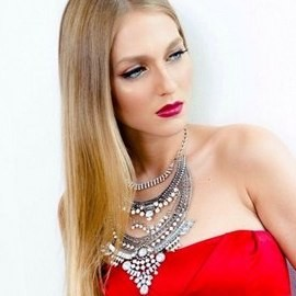 Pretty woman Anastasia, 23 yrs.old from Dnepropetrovsk, Ukraine