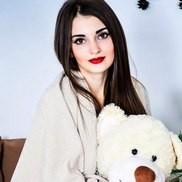 Pretty woman Alexandra, 19 yrs.old from Kharkov, Ukraine