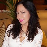 Beautiful girl Irina, 51 yrs.old from Kiev, Ukraine