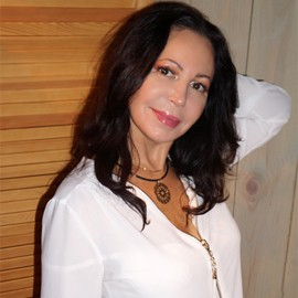 Amazing girl Irina, 56 yrs.old from Kiev, Ukraine