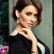 Amazing girl Christina, 26 yrs.old from St. Peterburg, Russia