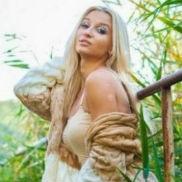 Nice girl Karina, 22 yrs.old from Soledar, Ukraine