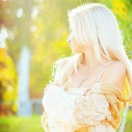 Sexy lady Karina, 26 yrs.old from Soledar, Ukraine
