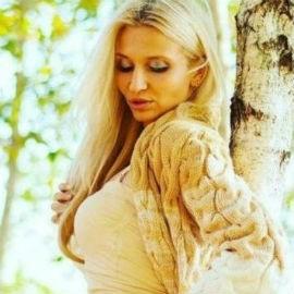 Hot girl Karina, 26 yrs.old from Soledar, Ukraine