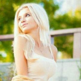 Gorgeous lady Karina, 26 yrs.old from Soledar, Ukraine