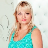 Charming girl Svetlana, 46 yrs.old from Kiev, Ukraine
