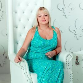 Beautiful lady Svetlana, 46 yrs.old from Kiev, Ukraine