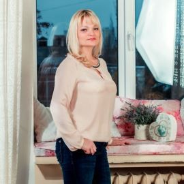 Pretty girl Svetlana, 46 yrs.old from Kiev, Ukraine