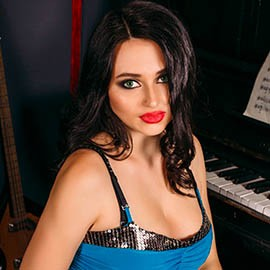 Amazing lady Anna, 25 yrs.old from Sumy, Ukraine
