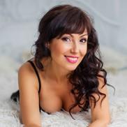 Gorgeous miss Svetlana, 44 yrs.old from Nikolaev, Ukraine