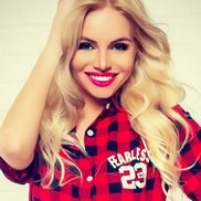 Hot miss Alena, 24 yrs.old from Moscow, Russia