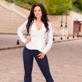 Charming girlfriend Julia, 40 yrs.old from Odessa, Ukraine
