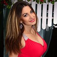 Gorgeous girlfriend Alina, 23 yrs.old from Berdyansk, Ukraine