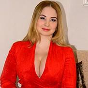 Charming wife Valeriya, 23 yrs.old from Mariupol, Ukraine