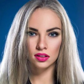 Pretty wife Elena, 24 yrs.old from Moscow, Russia