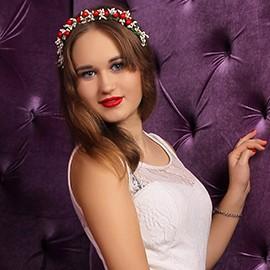 Gorgeous pen pal Kristina, 23 yrs.old from Vinnitsa, Ukraine