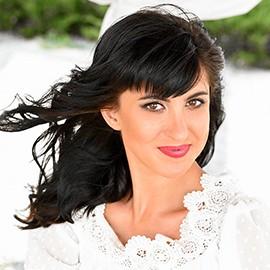 Hot mail order bride Julia, 36 yrs.old from Zaporozhye, Ukraine
