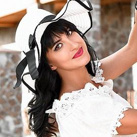 Charming mail order bride Julia, 36 yrs.old from Zaporozhye, Ukraine
