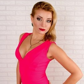 Single mail order bride Кaterinа, 34 yrs.old from Kiеv, Ukraine