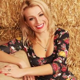 Beautiful bride Кaterinа, 34 yrs.old from Kiеv, Ukraine