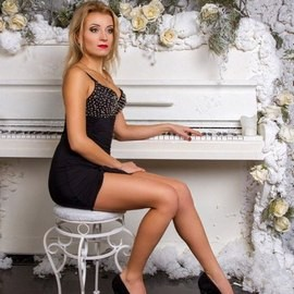 Charming mail order bride Кaterinа, 34 yrs.old from Kiеv, Ukraine