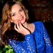 Charming mail order bride Lyudmila, 23 yrs.old from Berdyansk, Ukraine