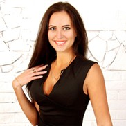 Hot mail order bride Anna, 29 yrs.old from Sumy, Ukraine