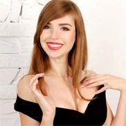 Pretty mail order bride Anna, 32 yrs.old from Sumy, Ukraine
