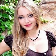 Pretty bride Juliya, 32 yrs.old from Kharkov, Ukraine