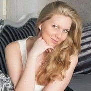 Charming woman Olga, 31 yrs.old from Saint Petersburg, Russia